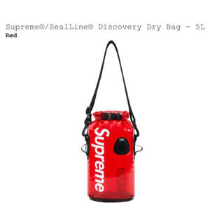 シュプリーム(Supreme)のSupreme SealLine Discovery Dry Bag 5L(その他)