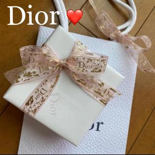Christian Dior - 🎁ディオール 限定 ブルーミング ボディパウダー 新品未使用 プレゼント包装