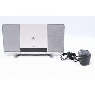 コイズミ(KOIZUMI)の【ZA-135】KOIZUMI コイズミ ステレオ CDプレイヤー ラジオ (ポータブルプレーヤー)