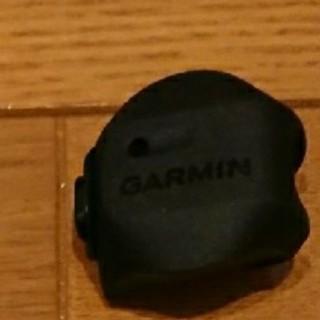 GARMIN - 週末値下げ新品未使用 ガーミン スピード ケイデンスセンサー