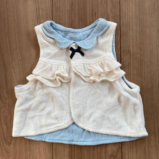 羽織りもの 60〜70cm  新生児