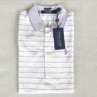 ラルフローレン(Ralph Lauren)の《新品未使用タグ付き》ラルフローレン レディースポロシャツ(ポロシャツ)