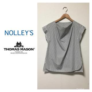 ノーリーズ(NOLLEY'S)のnolley's プルオーバー カットソー  トーマスメイソン ノーリーズ(カットソー(半袖/袖なし))