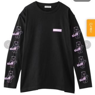 ミルクフェド(MILKFED.)のみぁ様専用(Tシャツ(長袖/七分))