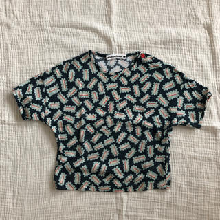 ミナペルホネン(mina perhonen)のmina perhonen ミナペルホネン  カットソー(Tシャツ/カットソー)