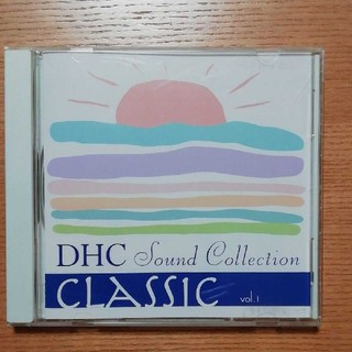 DHC  SOUND COLLECTION CD (ヒーリング/ニューエイジ)