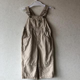 ユニクロ(UNIQLO)のベビー服(カバーオール)