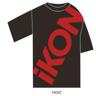 アイコン(iKON)のiKON♡コニギ限定Tシャツ(Tシャツ(半袖/袖なし))