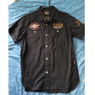 バンソン(VANSON)のvanson×ポパイ(Tシャツ/カットソー(半袖/袖なし))