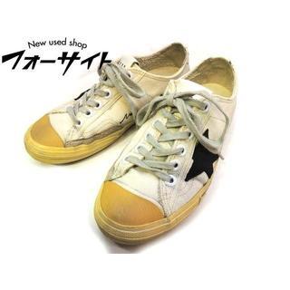 ゴールデングース(GOLDEN GOOSE)の3F GOLDEN GOOSE ゴールデングース ■ V-STAR 2(スニーカー)