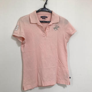 ポロクラブ(Polo Club)のPOLO CLUB レディース ポロシャツ(ポロシャツ)