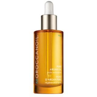 モロッカンオイル(Moroccan oil)の新品 モロッカンオイル ピュアアルガンオイル 50ml(ボディオイル)