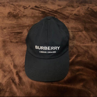 バーバリー(BURBERRY)のバーバリー キャップ(キャップ)