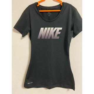 ナイキ(NIKE)のNIKE ドライフィットTシャツ(ウェア)