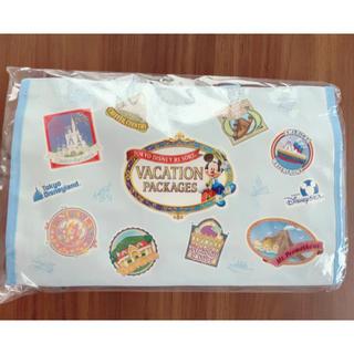 Disney - ディズニーリゾート バケーションパッケージ