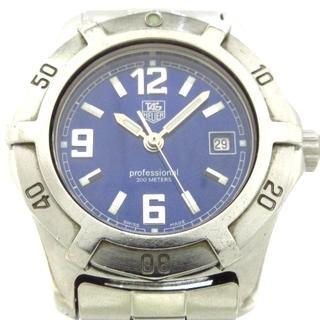 タグホイヤー(TAG Heuer)のタグホイヤー 腕時計 WN1312 レディース(腕時計)