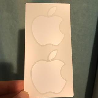 アイフォーン(iPhone)のApple シール(シール)