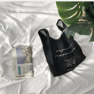 エイチアンドエム(H&M)の即納⭐︎2020大人気レディース鞄★キャンバスバッグ★女の子かばん(トートバッグ)