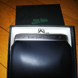 ジャンポールゴルチエ(Jean-Paul GAULTIER)のjean paul gaultier財布(折り財布)