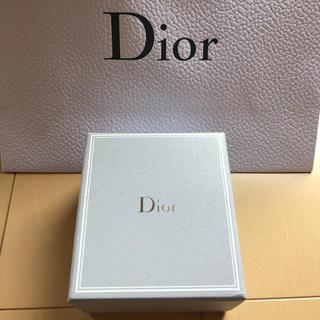 ディオール(Dior)のDior 箱(その他)