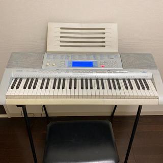 カシオ(CASIO)のカシオ 光ナビゲーション LK 207 電子キーボード(電子ピアノ)