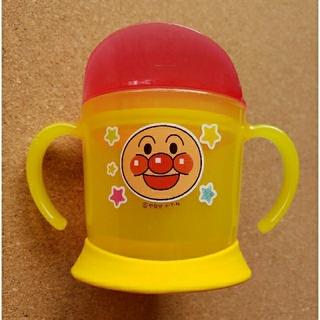 アンパンマン(アンパンマン)のアンパンマン☆ステップアップコップ(マグカップ)