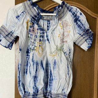デシグアル(DESIGUAL)のデシグアル   Tシャツ(Tシャツ(半袖/袖なし))