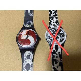 スウォッチ(swatch)のswath(腕時計)