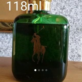 ラルフローレン(Ralph Lauren)のラルフローレン『ポロ』コロン・スプレー118ml(香水(男性用))