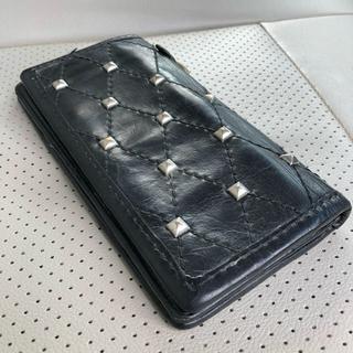 キャリー(CALEE)の【取り置き中】キャリー calee 財布 ウォレット(長財布)