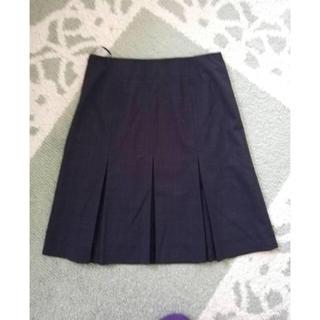 AOKI - 13号 フレアスカート スーツ