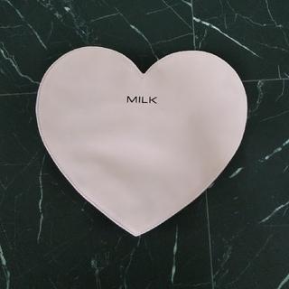 ミルク(MILK)のMILKポーチ(ポーチ)