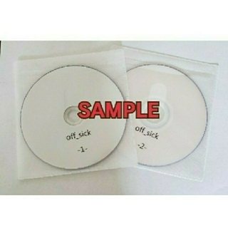 シャイニー(SHINee)のテミン   DVD off_sick 2枚組(アイドル)