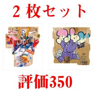 Tonari no Zingaro TENGAone 版画 2枚セット(版画)
