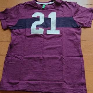 ベネトン(BENETTON)のBENETTON 子供用 Tシャツ(Tシャツ/カットソー)