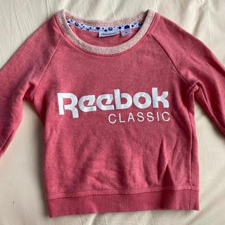 リーボック(Reebok)のReebok classic  トレーナー(トレーナー/スウェット)