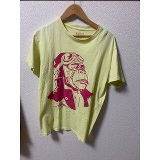 ルードギャラリー(RUDE GALLERY)のルードギャラリー ポロシャツ ワコマリア CRIMIE G-SHOCK(ポロシャツ)
