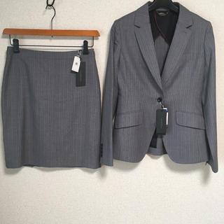 アオヤマ(青山)の【新品】ヒルトン スーツ上9下11 W72 SUPER 130'S DMW(スーツ)