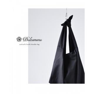 ドゥルカマラ(Dulcamara)のDulcamara よそいきトートバッグ 試着のみ☆タグ付き 20SS(トートバッグ)