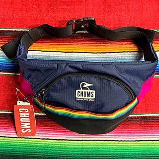 チャムス(CHUMS)の新品 CHUMS Spring Dale ボディーバッグ チャムス pn(ボディバッグ/ウエストポーチ)