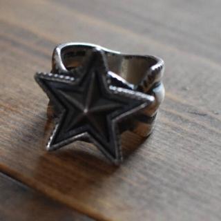 goro's - cody sanderson リング ring ミディアムスター 指輪