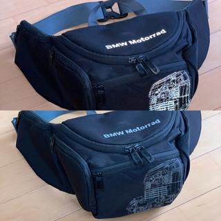ビーエムダブリュー(BMW)のBMW Motorrad 防水 ボディバッグ ウエストポーチ(装備/装具)