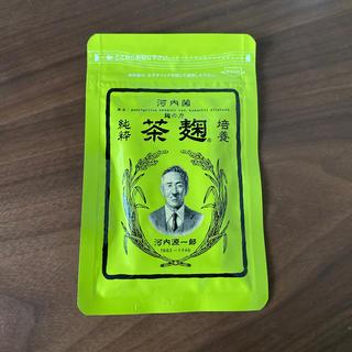 麹の力 茶麹 30粒入(その他)
