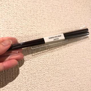 シュプリーム(Supreme)の希少激レア KAWS HOLIDAY JAPAN カウズ ホリデー 限定箸 (食器)