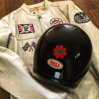 ベル(BELL)のヘルメット / BELL (U.S.A)(ヘルメット/シールド)