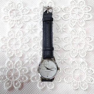 クレイサス(CLATHAS)の【限定お値下げ】クレイサス ステディ 付録 腕時計 未使用品(腕時計)