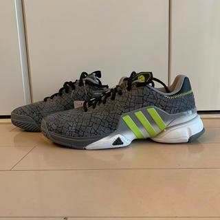 adidas - アディダス adidas テニスシューズ