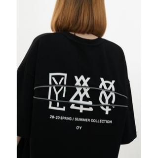 ミルクボーイ(MILKBOY)のOY Tシャツ オーワイ TRAVAS TOKYO milkboy ミルクボーイ(Tシャツ/カットソー(半袖/袖なし))