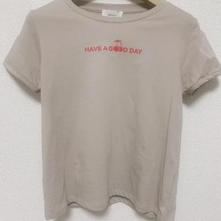 デイシー(deicy)のdeicy チェリープリントTシャツ(Tシャツ/カットソー(半袖/袖なし))