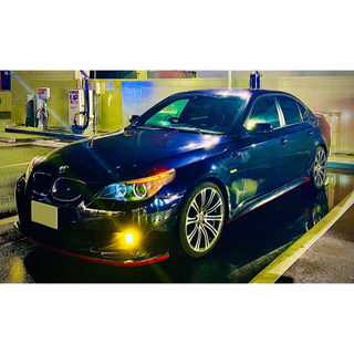BMW - BMW 5シリーズ E60 Mスポーツパッケージ